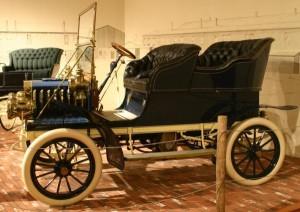 1904 auburn car