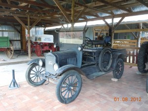 1920 ford truck