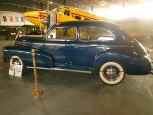 1942 chevrolet town sedan