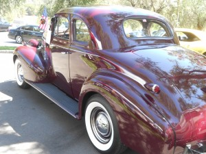 1939 chevrolet master business deluxe