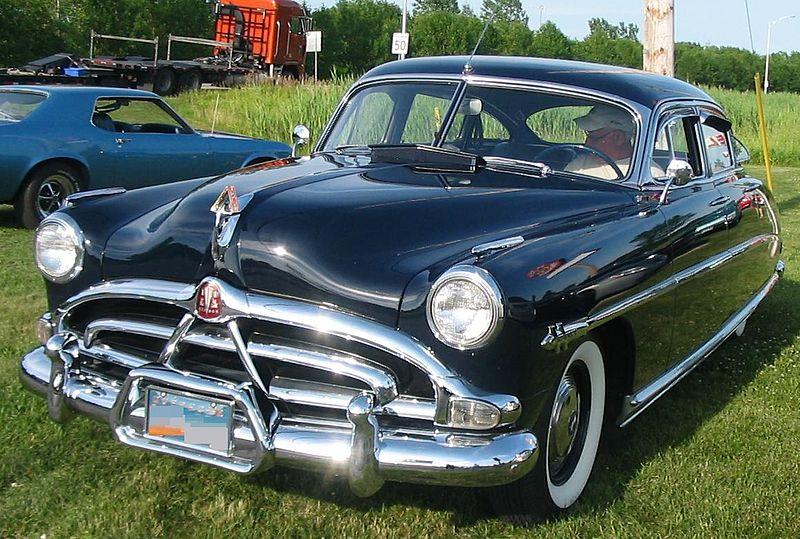 Hudson Auto Museum Online