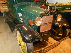 1929 ford model aa truck