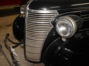 1939 chevy master deluxe sedan