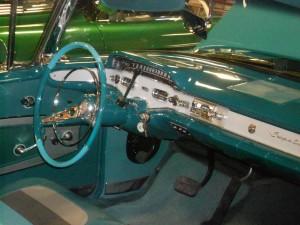 1958 chevy
