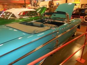 1958 Chevy Bel Air Impala