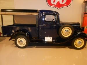1935 Chevrolet Half Ton