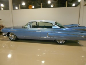 1959 Cadillac Fleetwood Sixty Special