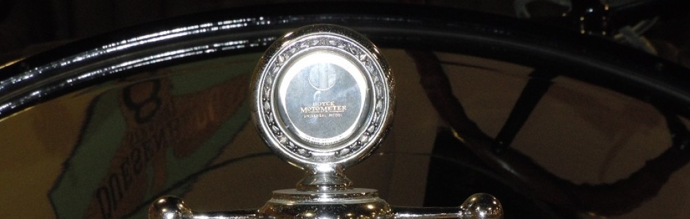 Locations of VIN Plates and Stamps on Vintage Vehicles