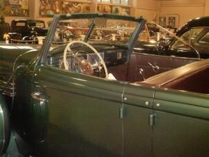 1939 Chrysler C-24 Phaeton Limousine
