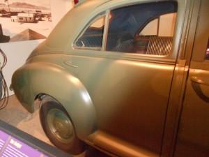 1942 Packard Clipper Limousine