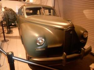 1942 Packard Limousine