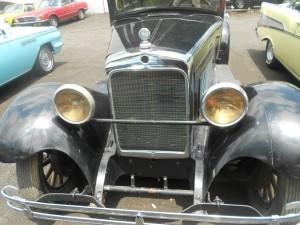1927 Studebaker Specail Commander