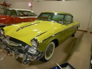 1955 Studebaker