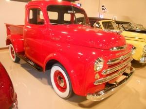 1948 Dodge B Series Pickup