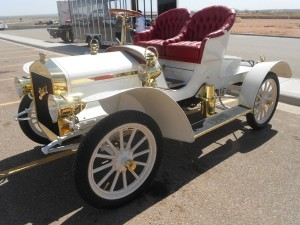 1906 Buick Two-Seater
