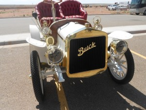 1906 Buick Model G