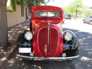 1938 Ford Half Ton