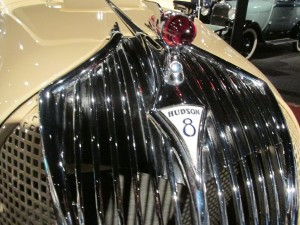 Hudson Deluxe Eight