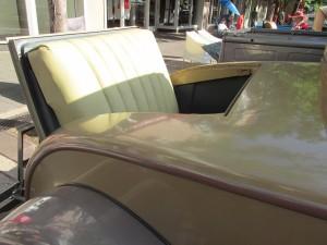 1929 Nash Advanced Six