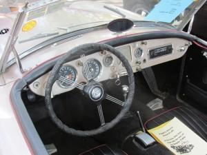 1959 MGA Cabriolet