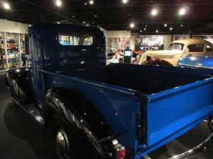 1941 Chevy Half Ton Truck