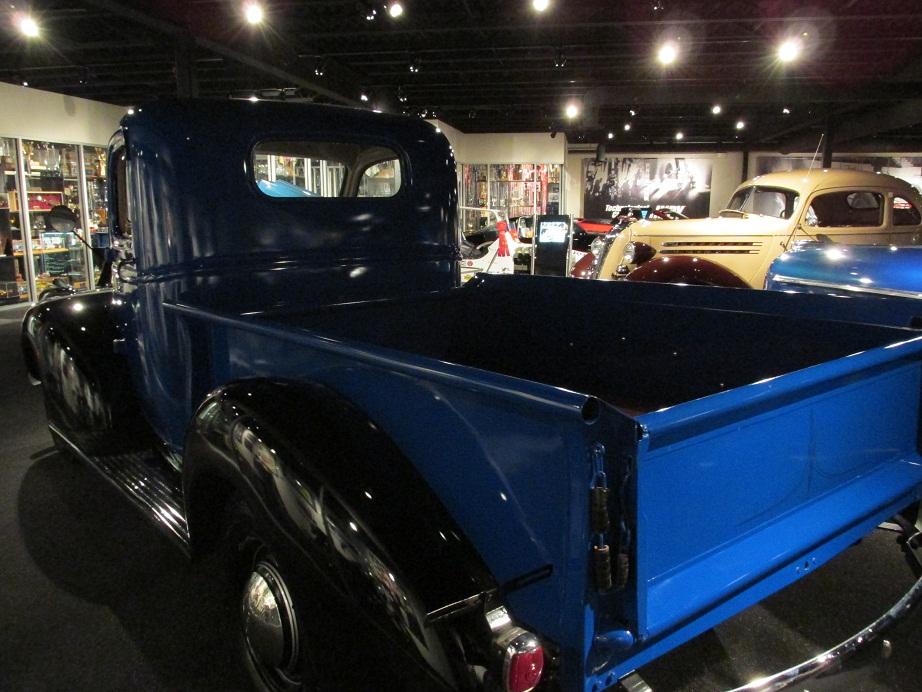 1941 Chevrolet Half-Ton Pickup | Auto Museum Online