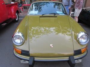 1973.5 Porsche 911T
