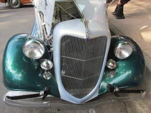 1935 Ford Half-Ton