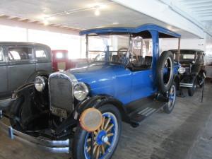 1924 Dodge Truck