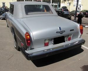 1986 Rolls-Royce