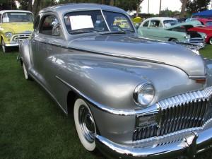 1948 De Soto S-11