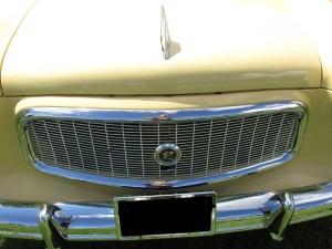 1959 Rambler American grille