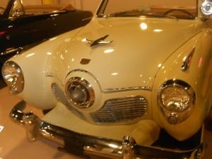 collectible car expenses