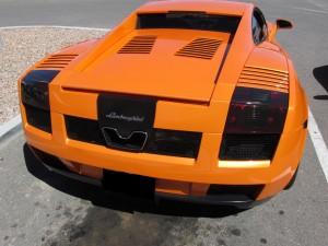 2004 Lamborghini