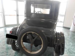 Antique Model T