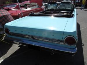 1964 Ford Futura