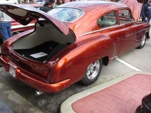 1950 Chevy Street Rod