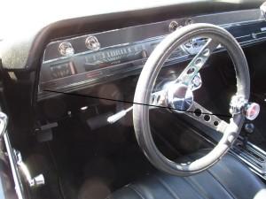 1966 Chevelle ss dash