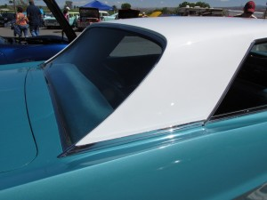 1966 grand prix rear window
