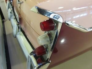 desoto 1956 tail lights