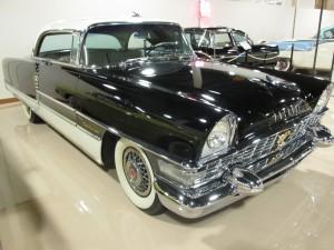 1955 packard 400 hardtop