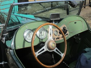 1952 mg dashboard