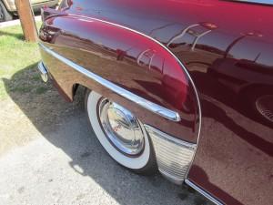 1949 desoto trim
