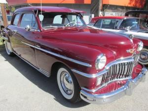 1949 desoto custom coupe