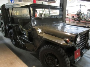 m151 military jeep