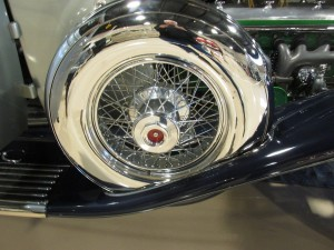 duesenberg model j willougby