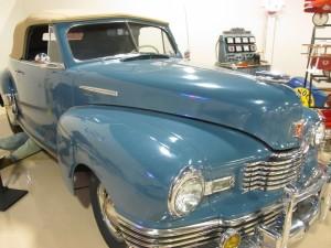 1948 nash cabriolet