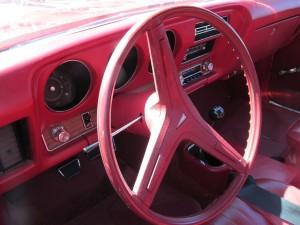 1969 gto dashboard