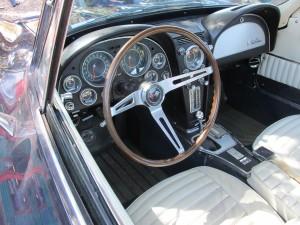 1964 Corvette Stingray Photos and Specs   Auto Museum Online