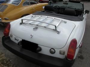 mgb roadster 1980